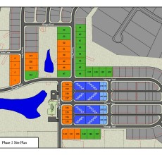 VT Site Plan_Phase 1_5 8 2012