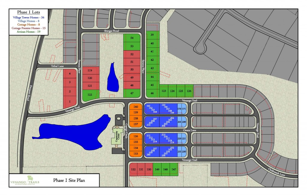 VT Site Plan_Phase 1_8 9 2012