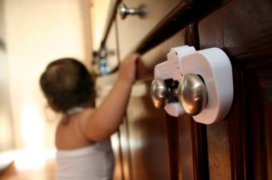 baby-proofing