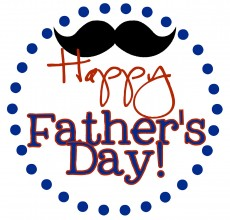 happy fathers day blog