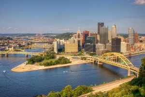 summer events pittsburgh